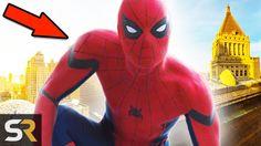 10 Superhero Movies That Made People Mad