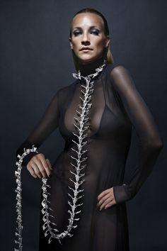 Spine ( the original ) by Eero Hintsanen
