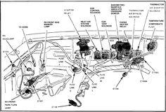 1986 camaro 2.8 spark plug wiring diagram Firing Order 1
