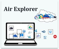 Air Explorer Pro 2.0.1 Crack Is Here!