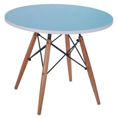 Pangea Home Daffy Table - CH-DAPHNEY-T PINK