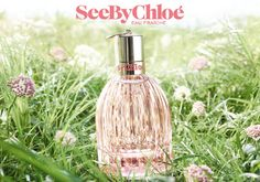 see by chloé introduces eau fraîche. a new poetic and airy fragrance that evokes the freshness of blooming flower.     an addictive fresh floral   created by perfumer michelalmairac, the most recent addition to the see by chloé line unfolds with boldness in a flourish of modernity. the first poetic notes of water hyacinthare blended with the apple blossom and the jasmine. a sophisticated vetiver base note brings presence and character. http://www.youtube.com/watch?v=cLQ9kStJiRU