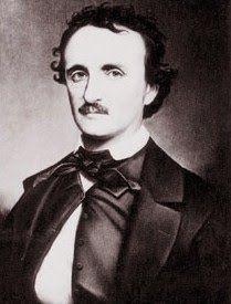 Edgar Allan Poe  1809- - 1849