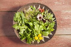 13 Tips to Make Salads More Interesting and Nutritious