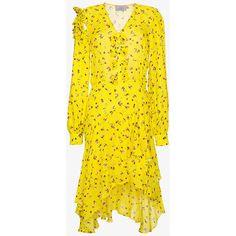 Edith printed midi skirt Preen Cheap Sale Clearance Store For Nice Cheap Online CPAR8aAXrJ
