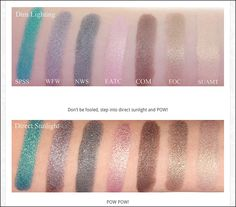 Loose Glitter Pigment FIRE DROPS 'Spun from Sunny Seawater', 'Wishing for Wings', 'Night Wind Sailing', 'Eaten all the Cherries', 'Caress of Mink', 'Embrace of Cashmere', 'Sleeping under a Mandarin Tree'