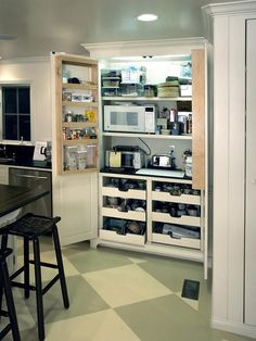 Kitchen Cupboard Designs Images 51 pictures of kitchen pantry designs & ideas | kitchen pantry