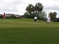 Annual Golf Event presented by Sports Business Club at UCF. Thank you to all who supported us !