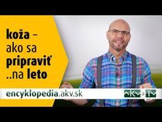 Pripravte svoju kožu na leto – a nebojte sa opáliť - YouTube Leto, Button Down Shirt, Men Casual, Science, Youtube, Mens Tops, Shirts, Dress Shirt, Dress Shirts