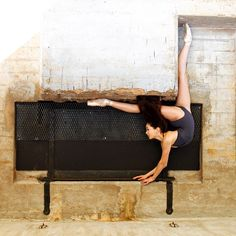 21 People So Flexible It Hurts - Ouch Gallery
