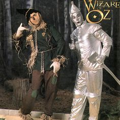 Tin Man Adult Costume # 781120 by HouseOfZuehl on Etsy https://www.etsy.com/listing/127513133/tin-man-adult-costume-781120