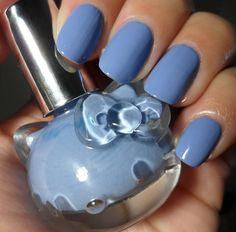 Hello Kitty Blueberry