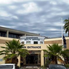 A blunder at Sydney's Bankstown-Lidcombe Hospital could mean 300 mothers need to have their babies revaccinated for Hepatitis B.