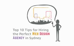 Hiring Perfect Web Design Agency in Sydney – 10 Tips Busted