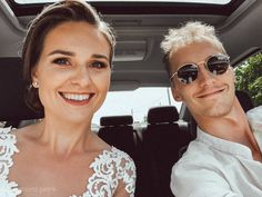 Slovak photographer and my brothers Wife Brothers Wife, Bride Photography, Selfie, Photo And Video, Sunglasses, Instagram, Style, Fashion, Swag