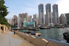 Aberdeen Promenade - Hong Kong