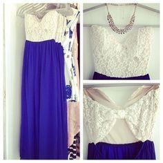 My Fair Juliet Dress #gorgeous #maxi #dress www.Shoplaurennicole.com