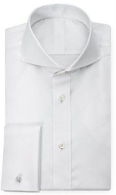 Made to Measure Shirts Made To Measure Shirts, Cutaway Collar, Bespoke Tailoring, Dress Shirt, Collars, Menswear, Suits, Mens Tops, Collection
