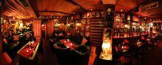 Livingroom at the Bar