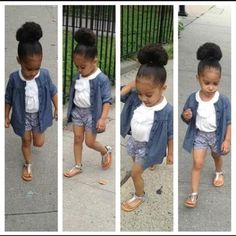 This is what my daughter is gonna be lookin like!