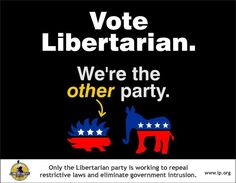 Long Island Libertarian Party