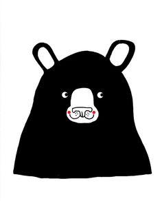 >bear