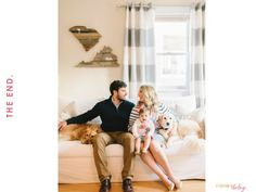 Attention to Darling: Home Tour. Welcome to our home in Arlington, VA. Enjoy the Lilly Pulitzer nursery, the manly man cave and our budget friendly design!