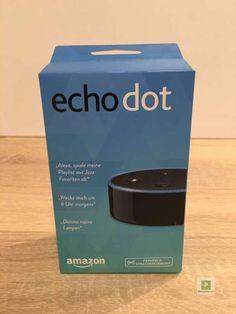 ... inkl. der ersten Beispiele Amazon Echo, Gadgets, Dots, Stitches, The Dot, Gadget, Polka Dots