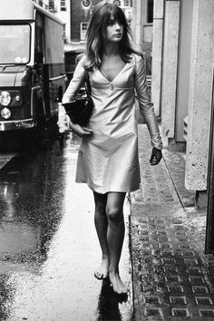 21 incredibly glamorous of Jean Shrimpton—the ultimate style icon of the '60s and '70s.