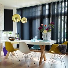 Stupefying Useful Ideas: Outdoor Blinds Weatherproof diy blinds roll up.Roller Blinds Living Room blinds for windows top down. Patio Blinds, Outdoor Blinds, Diy Blinds, Bamboo Blinds, Fabric Blinds, Curtains With Blinds, Budget Blinds, Sheer Blinds, Blackout Blinds
