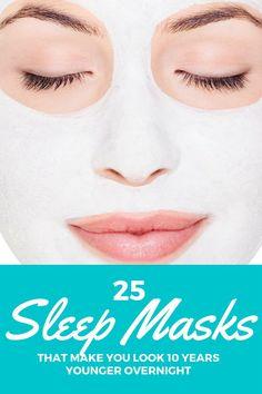 40 Plus Skincare: 25