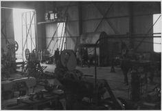 File:Old machinery. Cape Griardeau - NARA - 283510.tif