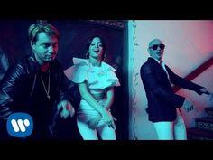 Pitbull & J Balvin - Hey Ma ft Camila Cabello (Spanish Version | The Fat...