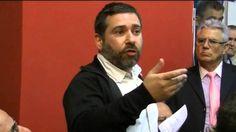 vino y girasoles: JAVIER COUSO: Eurodiputado amenazado de muerte por...