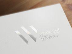 Whites Leadership Coaching Brand & Identity on Behance
