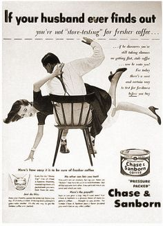26 Sexist Ads Of The Mad Men Era - Business Insider