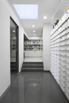 Farmacia Campos e Salvador Lda e 348 Povoa de Varzim 19 Campos Pharmacy by e|348, Póvoa de Varzim   Portugal