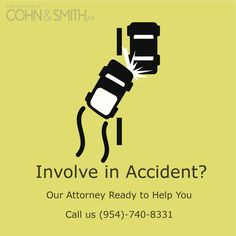 Involve in Auto Accident? Our Experienced Attorney Ready to Help You.