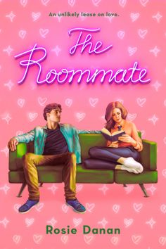 Buy The Roommate by Rosie Danan and Read this Book on Kobo's Free Apps. Discover Kobo's Vast Collection of Ebooks and Audiobooks Today - Over 4 Million Titles! Free Books, Good Books, My Books, Books To Read Online, Reading Online, Moving Cross Country, Bait And Switch, Smash The Patriarchy, Roommate