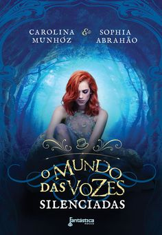 O Mundo das Vozes Silenciadas I Love Books, Good Books, Books To Read, My Books, School For Good And Evil, Forever Book, Beautiful Book Covers, World Of Books, Book Fandoms