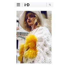 #ShareIG Thank you i-D and @the_provoker for the wonderful backstage shot  #csm #presshow #backstage #nathanmoy #fisherman #show #proud #realness #love