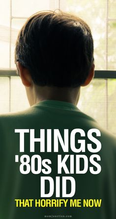 7 Things '80s Parents Let Their Kids Do That Horrifies Me As A Mom Now : We all love to look back at our childhood, and the 80s was a particularly unique decade. Our kids are unlikely to experience what we all went through. Indian television was churning out some good material while Bollywood was faltering on the big screen. #parenting