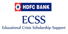 Looking for HDFC Bank Educational Crisis Scholarship Support 2016? Visit Yosearch for Scholarship Program 2016 Eligibility, Application Form, Dates and more