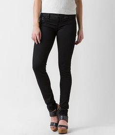 e4337dd0f63 Rock Revival Manisa Mid-Rise Skinny Stretch Jean - Women s Jeans in Manisa  S3