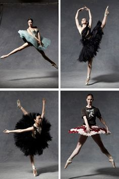 this is why little girls always want to be ballerinas. they are strong. they are fearless. they are beautiful.