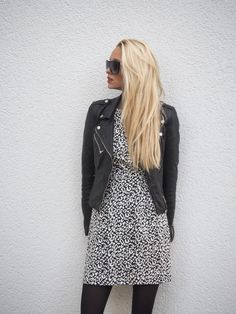 Metti Forssell: LEOPARD AND LEATHER