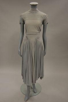 Madame Gres...1940s