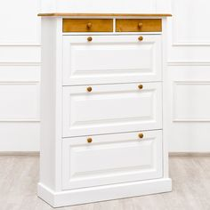 Gustave комод для хранения обуви - Прихожая - Прочая мебель - Мебель по комнатам My Little France