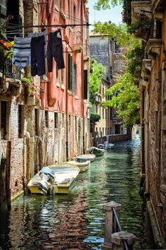 Venice, Italy by proteamundi