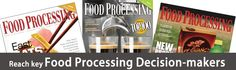Reach Food Processing Decision-Makers with Putman Media